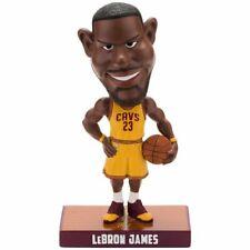 LeBron James Cleveland Cavaliers 2017 Caricature Bobble Head