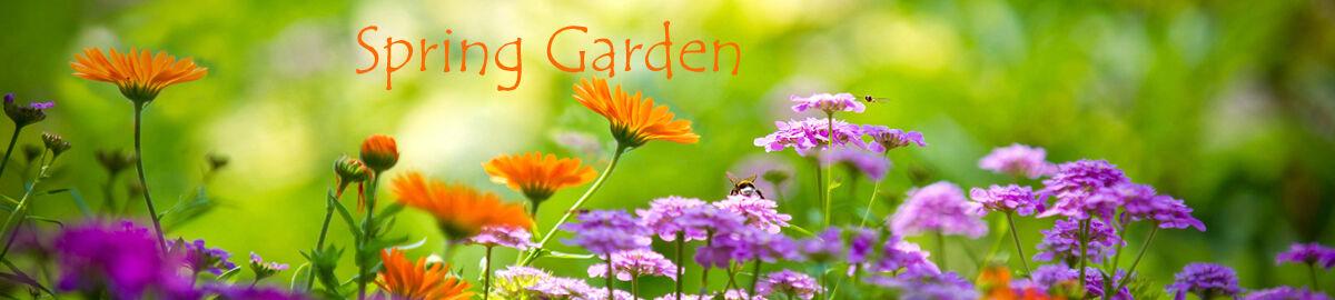 spring garden GB