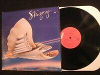 STINGRAY - S/T - 1979 Vinyl 12'' Lp./ VG+/ Prog Hard Rock AOR