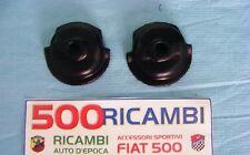 FIAT 500 F/L/R 126 EPOCA COPPIA CAPPUCCIO COPRI FILO ELETTRICO CANDELA MOTORE
