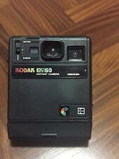 ( POLAROID ) Kodak EK 160 Instant Camera