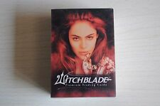 WITCHBLADE SEASON ONE  2002 FULL 81 CARD COLLECTORS CARDS BASE SET