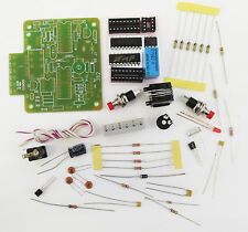 PHONE TONE DECODER KIT by RAINBOW KITS DTMF-2