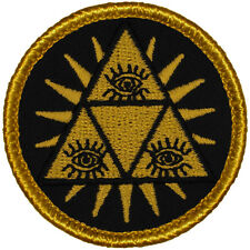 Secret Boy Scout Patrol Patch! - #781 The Illuminati Patrol!