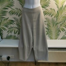 Missguided Wide Leg Trousers Size 14 Vgc