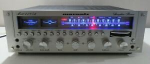 MARANTZ 2285B WORKS PERFECT FULLY SERVICED RECAPPED WITH LED UPGRADE