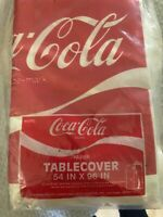 Coca Cola Vintage New Paper Plates And Napkins & cups