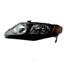 Headlight Assembly fits 2006-2008 Honda Civic  WD EXPRESS