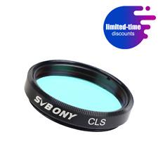 """SVBONY 1,25inch CLS Deep Sky Filter für 1,25"""" Okulare Cuts Lichtverschmutzung"""