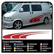 Adesivi per furgone Van mini bus minibus grafiche furgone adesivi decalcomanie