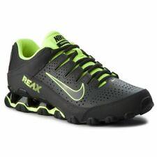 NIKE REAX 8 TR Men's Training Shoes 626272 036  Anthracite Black Volt sz 8.5~ 15