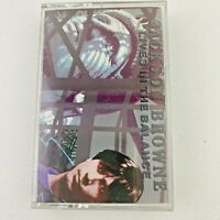 Jackson Browne Lives in the Balance Cassette Tape 1986