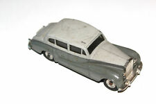 Dinky Rolls-Royce Vintage Manufacture Diecast Cars