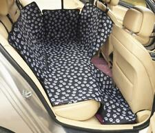 Pet Carriers Oxford Fabric Mat Car Dog Seat Covers Waterproof Travel Accessories