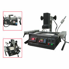 IR BGA Rework Station Soldering Repair Machine Reflow Reball For XBOX 360 PS3