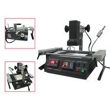 Full IR BGA Rework Station IronsSoldering Welder Repair Machine For XBOX 360 PS3