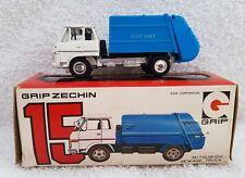 grip zechin mitsubishi fuso sewage truck