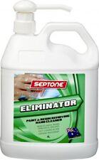 SEPTONE PAINT ELIMINATOR HAND CLEANER 4Ltr (IHPE4)