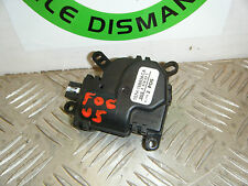 FORD FOCUS CC- 3 CONVERTIBLE AIR FLAP POSITIONING MOTOR  2009 MODEL FREE P&P