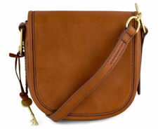 Leather Crossbody Saddle Bags   Handbags for Women  c7e2075463905