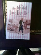 The Accidental Time Traveller, Fiction Paperback Book by Sharon Griffiths
