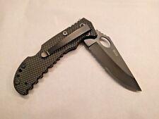 COAST BX309 Lockback Pocket Knife Combo Edge Blade --NEW WITHOUT BOX--