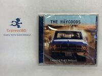 """(CM) Factory Sealed """"Leaving It All Behind"""" Music CD THE HAYGOODS"""