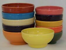 "Fiesta® 5"" Footed (Rice) Bowl - Choice of Colors - Discontinued & Current"