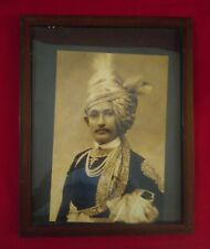 Finest Antique Wooden Frames Old Maharaja Vintage Work India Classic Kings fine