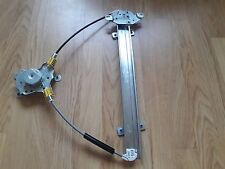 Mitsubishi Outlander 2003-2007 Left Front Power Window Regulator without motor