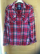 Gents Superdry Shirt, Size L