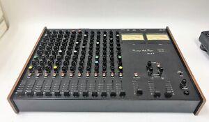 Recording Studio Design 12 Into 2 Discrete Analog 12-Channel Mixer