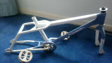 Skyway Streetbeat frame and forks