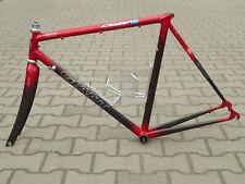 vintage Giant Cadex CFR-2 carbon frame set 54x54cm Rahmen pro racing series