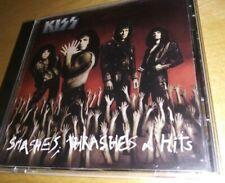Kiss- Smashes, Thrashes and Hits CD 1988 Mercury Records