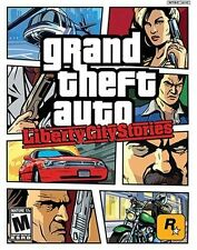 Grand Theft Auto: Liberty City Stories by 2K