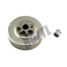 """.325"""" 7T Clutch Cover Drum Chain Sprocket Rim For STIHL 021 023 025 MS230 MS250"""
