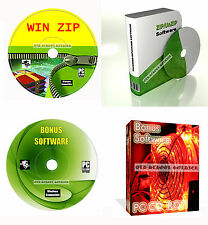 ZIP WIN RAR arhiver per decomprimere i file di archivio utility di compressione per Windows