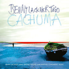 CD Benny Lackner Trio Cachuma
