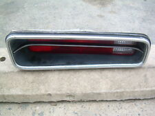 70 DODGE CORONET RIGHT SIDE TAIL LIGHT