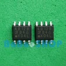2pcs Original Vishay SI4812BDY SI4812B 4812B 4812 MOSFET SOP-8 Brand New