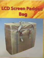 LCD / LED TV Padded Carry Bag   - 140106 PLS