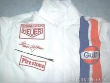 NEU Steve McQueen Le Mans Fan-Jacke jacket veste jas giacca jakka