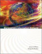Management Information Systems by George M. Maracas, James A. O'Brien...