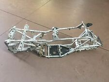 2006 POLARIS OUTLAW 500 IRS COMPLETE FRAME 1015050-458