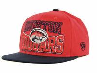 Houston Cougars TOW Peekin Red NCAA Adjustable Snapback Cap Hat