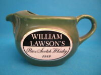 PICHET WILLIAM LAWSON'S 1/2 LITRE *