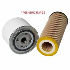 Smart City-Coupe Crossblade Forfour Fortwo Cabrio - Bosch Oil Filter Insert