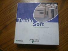 New Schneider Electric Modicon TWDSPU1001V10M SEALED BOX Twido Soft