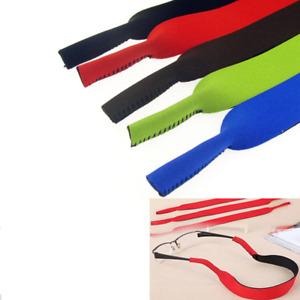 Spectacle Glasses Head Strap Neoprene Soft Cord Holder For Kids Children Saftey